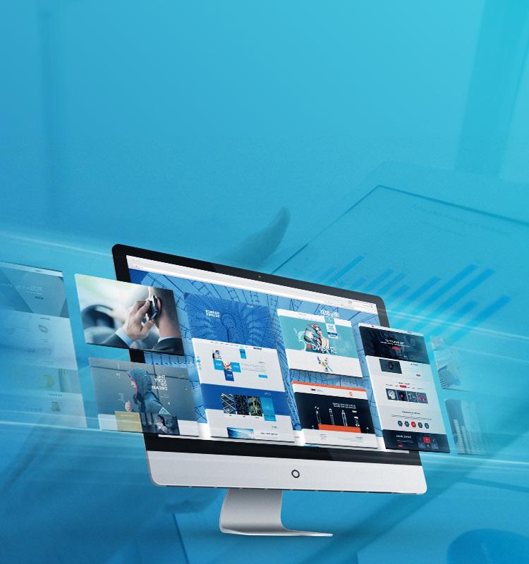 手机端-营销型网站